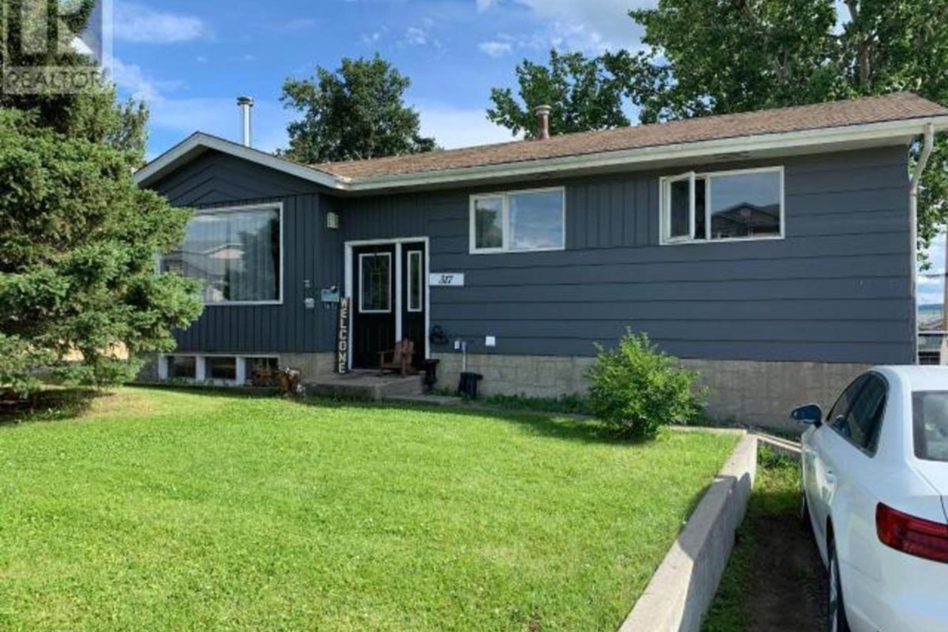 317 95 Avenue, Dawson Creek