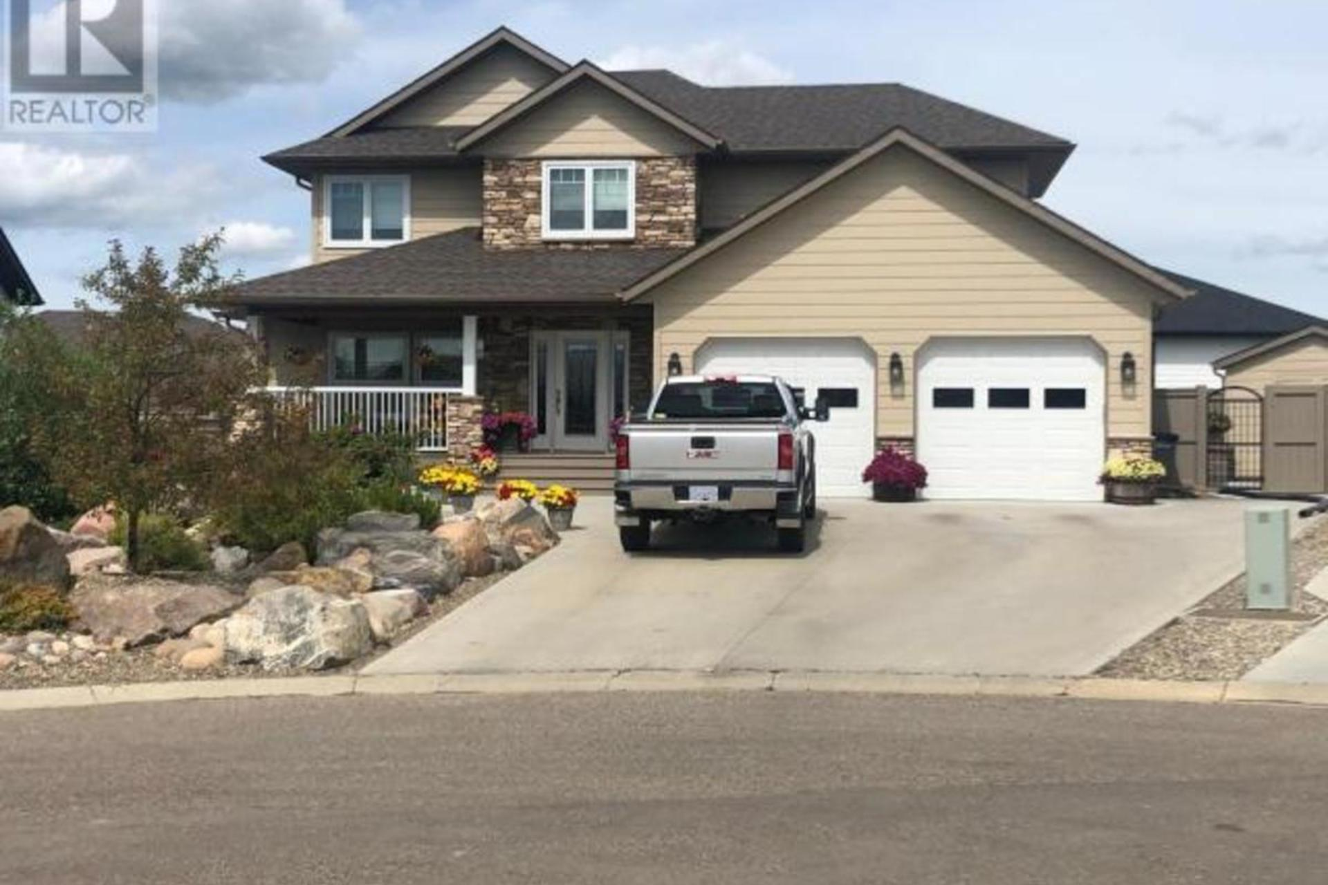 1832 86 Avenue, Dawson Creek